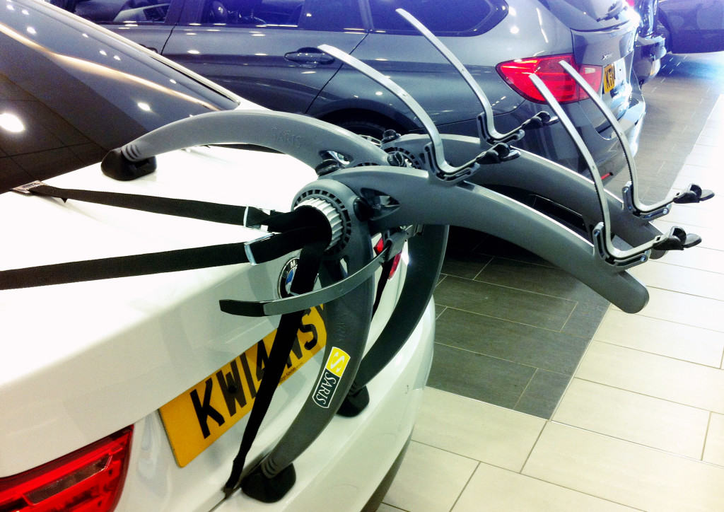 The Best BMW 4 Series Bike Rack ? - Car Bike Racks & Bike ...